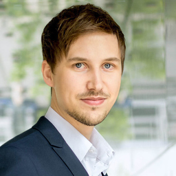 Andi Brosche - elaboratum GmbH - New Commerce Consulting - München