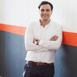 Marco Bernal y Paños - alpha academica - Aachen