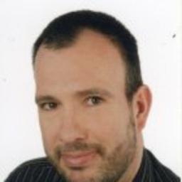 Joachim Arp's profile picture