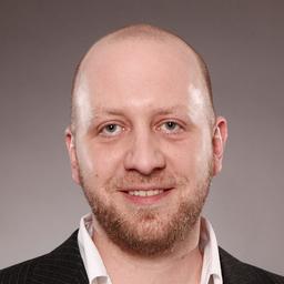 Andreas Bullik - Hans-Böckler-Stiftung - Düsseldorf