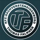 Thomas Falkner