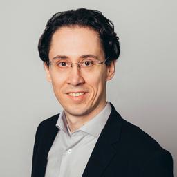 Michael Braun - Universität Siegen - Haiger