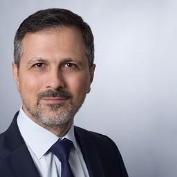 Georgios Armoutzidis's profile picture