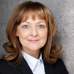 Joanna Sych - ARD ZDF Deutschlandradio Beitragsservice - Köln