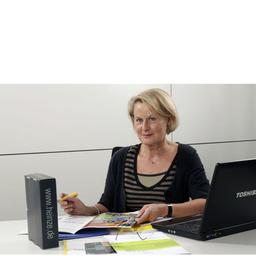 Petra Ponier-Sure - Landesmesse Stuttgart GmbH - Stuttgart