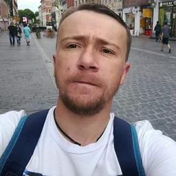 Alexander Mathias Bruss's profile picture