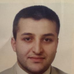 Rüstem Alacali's profile picture
