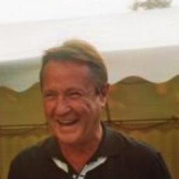 Klaus Hilpert's profile picture
