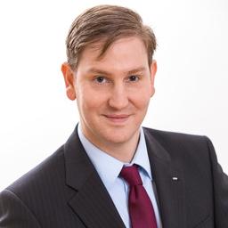 Markus Meyer - Matern von Marschall, MdB - Freiburg
