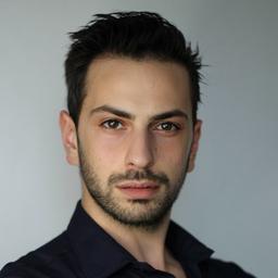 Baris Aybirdi's profile picture