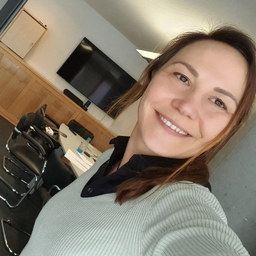 Nadine Sydow - Christian-Albrechts-Universität zu Kiel - Kiel