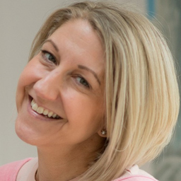 Nadine Hummert - Stein Solutions Ltd. - Kenilworth