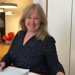 Linda McCracken's profile picture