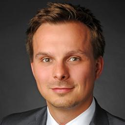 Nils Floto - NORD/LB - Hannover