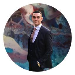 Marc Chamichian's profile picture