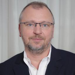 Horst Becker - dbfp GmbH - Anlageberatung für die Fürst Fugger Privatbank - Oberursel