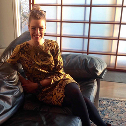Nicole Buhl's profile picture