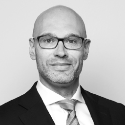 Martin Strauß - Deposit Solutions GmbH - Hamburg