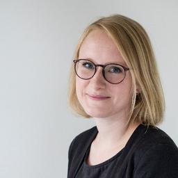 Jana Maria Bernhold's profile picture