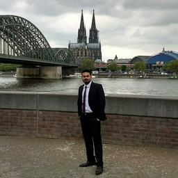 Ing. dhiraj dusane - Accenture - Cologne