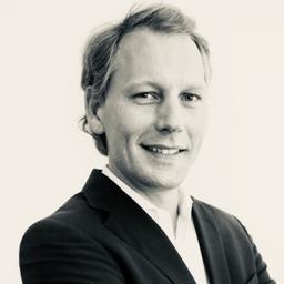 Frédéric Scheel's profile picture
