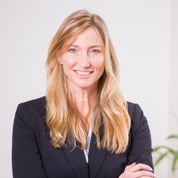 Ursula Gunkel - Gunkel, Kunzenbacher & Partner - Bielefeld