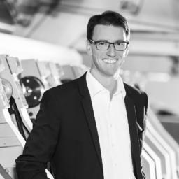 Dr. Stephan Witt - Kampf Schneid- und Wickeltechnik GmbH & Co. KG - Wiehl