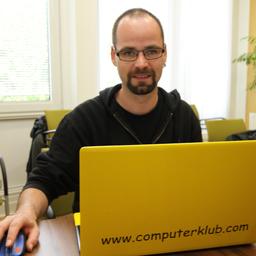 Thomas Hammerl - EDV-Trainer - Computerklub   XING