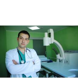 Dr. Seydali Eredjepov