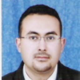 Ibrahim AMRANI's profile picture