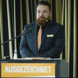 Miguel Bois - Falc Immobilien Gelsenkirchen - Gelsenkirchen