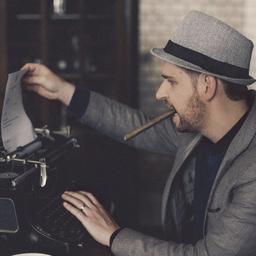 Marco Pütz - Freelancer - Berlin