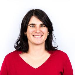 Olivia Haider - synedra IT GmbH - Innsbruck