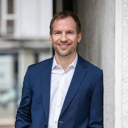 Dr. Oliver Schaller