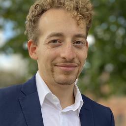 Lucas Jahn - Partner & Partner AG - Leipzig