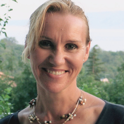 Vera Mintken - Lavida Schule für inneres Wachstum