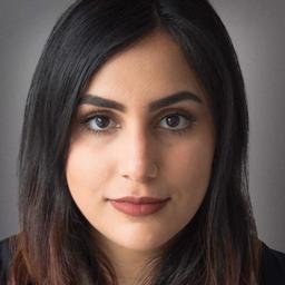 Gizem Akcay's profile picture