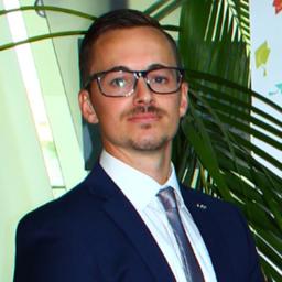 Ing. Patrick Goban - ÖBB-Infrastruktur; Fachbereich Fahrwegtechnik; Gleisbau Technik & Qualität - Vienna