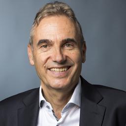 Christian Leibundgut - lebegut Coaching & psychologische Beratung - Belp