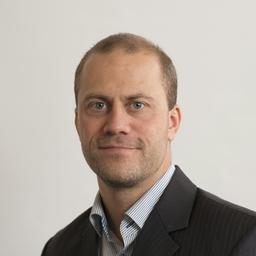 Sandro Pfammatter - Verband Schweizerischer Elektrizitätsunternehmen VSE - Aarau