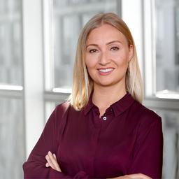 Pia Baguhn - Angermann Real Estate Advisory  AG - Hamburg