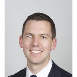 Florian Hoffmann - Sanitas Krankenversicherung - Zürich
