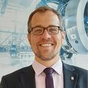 Stefan Theiss - Frankfurt