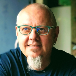 Dr Mario Deilmann - Baker Hughes, a GE company - Hürth