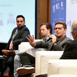 Benedikt Becker's profile picture