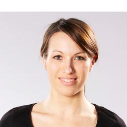 Nadine Zschäck