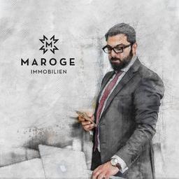 Gabriel Maroge - Maroge Immobilien - Heilbronn