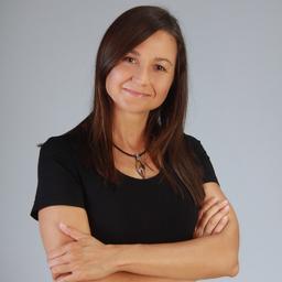 Katarzyna Capek's profile picture
