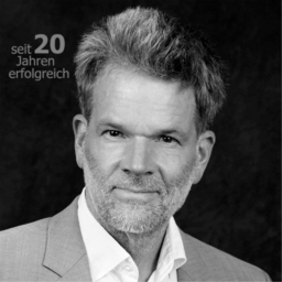 Ben Glimmann - scout P. - Interim Project Management - Rheda-Wiedenbrück