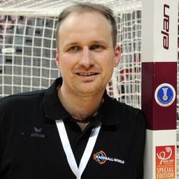 Christian Ciemalla - handball-world.com - Diekholzen